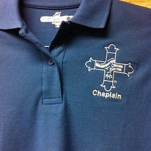 Chaplain Shirt