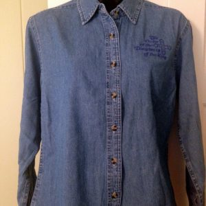 DOK Denim Shirt