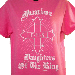 Junior Daughters T-shirt