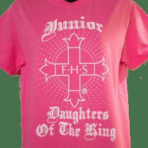 Junior Daughters T-shirt