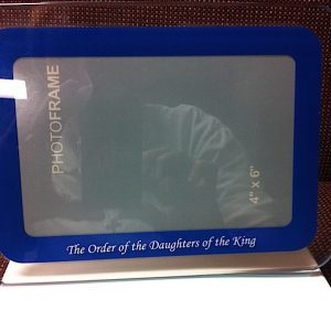 DOK Glass Picture Frame