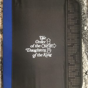 DOK Zippered Techfolio
