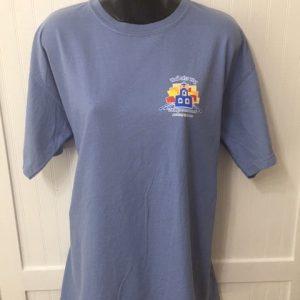 2018 Triennial T Shirt