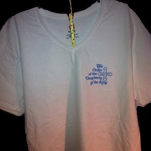 Short Sleeved DOK T Shirt