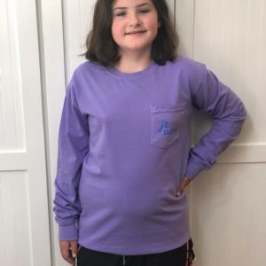 Junior Daughter Long sleeve T-shirt