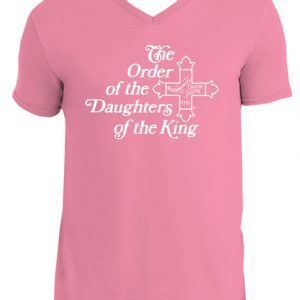 Pink DOK shirt